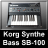 Synthe Bass SB-100