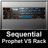Prophet VS Rack
