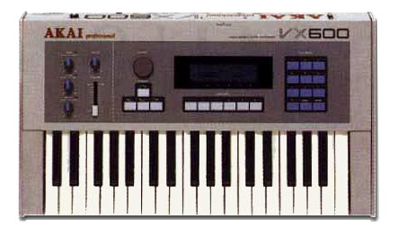 VX600
